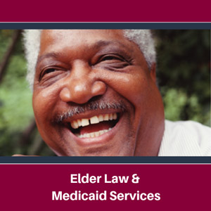 Medicaid service