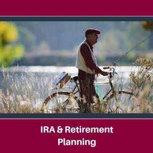 IRA Retirement