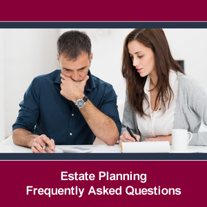 Lee Law Estate Planning Frequently Asked Questions